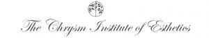 The Chrysm Institute of Esthetics logo