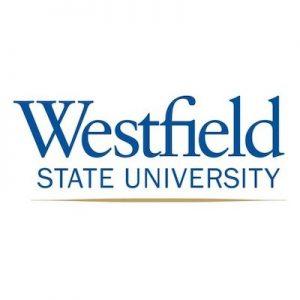 Westfield State University logo