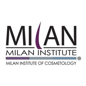 Milan Institute of Cosmetology - Amarillo logo