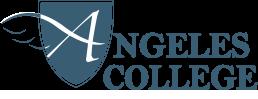 Angeles College logo