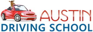 Austin Driving School logo