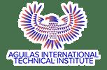 Aguilas International Technical Institute logo