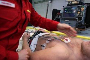 Free EMT Training in Anchorage, AK