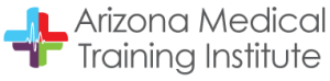 Arizona Medical Training Institute logo