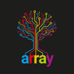 Array logo