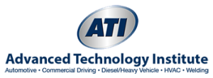 Advanced Technology Institute logo