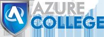 Azure College School of Nursing Fort Lauderdale Campus logo