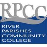 River Parishes Community College logo