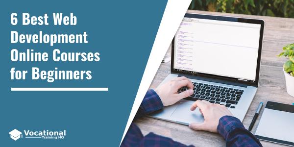 Best Web Development Online Courses for Beginners