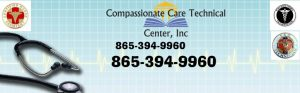 Compassionate Care Technical Center logo