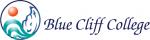 Blue Cliff College logo