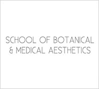 Denver Esthetician School | School of Botanical & Medical Aesthetics logo