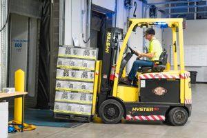 Free Forklift Training in Spokane, WA