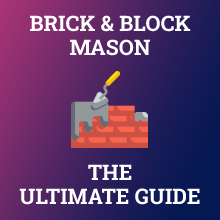 How to Become a Brick and Block Mason