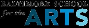 Baltimore School For the Arts logo
