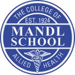 Mandl School logo