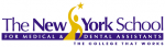 New York School for Medical and Dental Assistants logo