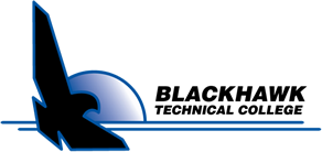 Black Hawk Technical College logo