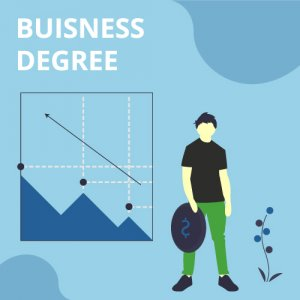 buisness degree