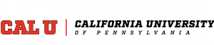 California University of Pennsylvania logo