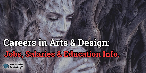 Careers in Arts and Design