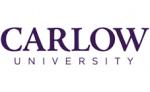 Carlow University logo