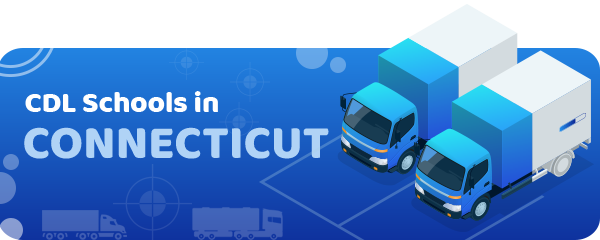 CDL Schools in Connecticut