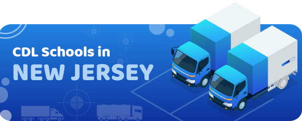 CDL Schools in New Jersey