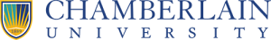 Chamberlain University College of Nursing logo
