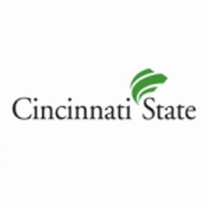 Cincinnati State College logo