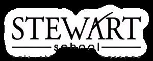 Stewart School logo