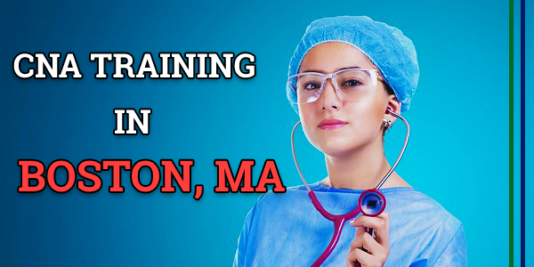 CNA Classes in Boston, MA