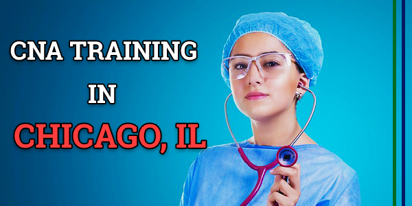 CNA Classes in Chicago, IL