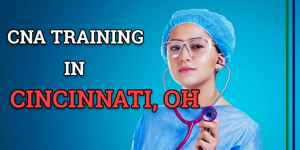 CNA Classes in Cincinnati, OH