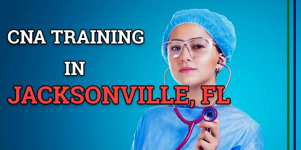 CNA Classes in Jacksonville, FL