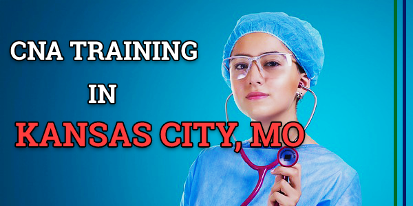 CNA Classes in Kansas City, MO