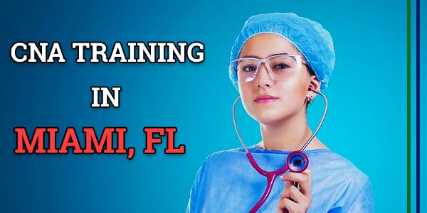 CNA Classes in Miami, FL