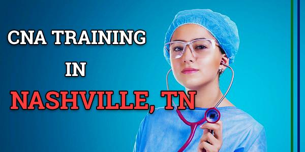 CNA Classes in Nashville, TN