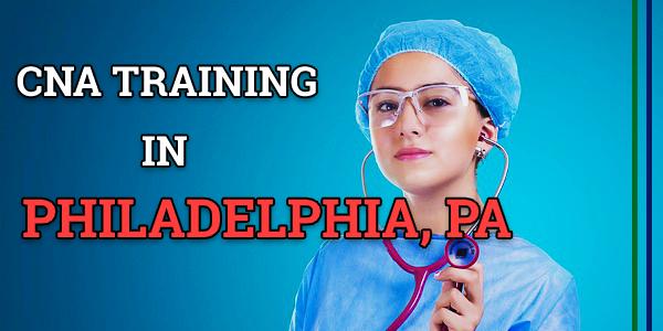 CNA Classes in Philadelphia, PA