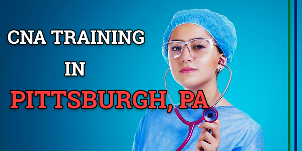 CNA Classes in Pittsburgh, PA