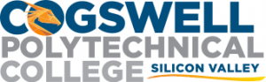 Cogswell Polytechnical College logo