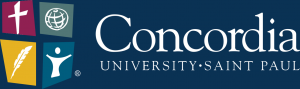 Concordia University-Saint Paul logo