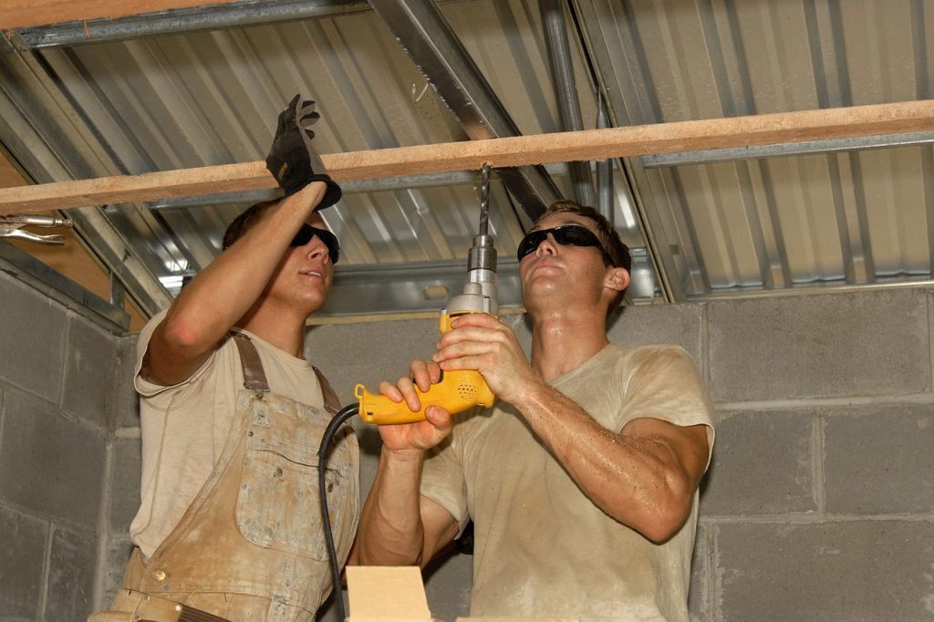 Vocational Training, HVAC, Certification Exam, Training, Licensing