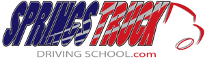 Springs Truck Driving School logo