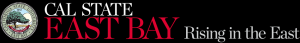 California State University-East Bay logo