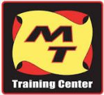 M T Training Center logo