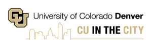 University Of Colorado-Denver logo