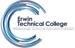 D G Erwin Technical Center logo