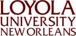 Loyola University New Orleans logo