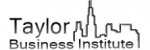 Taylor Business Institute logo